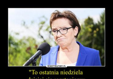 """""""Najmniej sfałszowane wybory w historii Polski"""". Internauci komentują wyniki wyborów [MEMY]"""