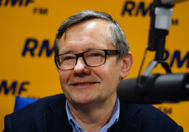 Prof. Godzic: Kampania była nudna i bez sensu. Język -  byle jaki