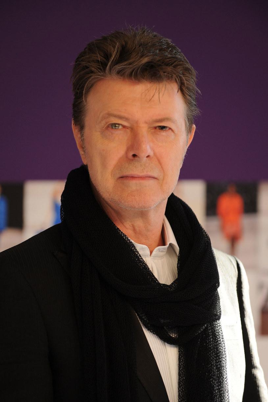 David Bowie wyda album z okazji swoich 69. urodzin. Płyta ujrzy światło dzienne 8 stycznia 2016 roku.