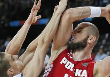 Liga NBA: Marcin Gortat w nowym sezonie zarobi ponad 11 mln dolarów