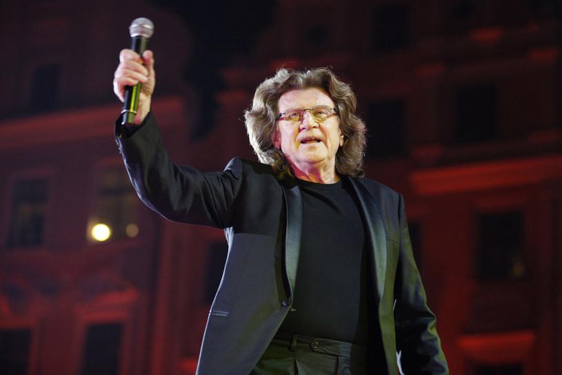 """Zbigniew Wodecki był gościem programu """"Uwaga!"""" w telewizji TVN. Opowiedział on o swoich marzeniach, karierze muzycznej, a także o swoim stanie zdrowia."""