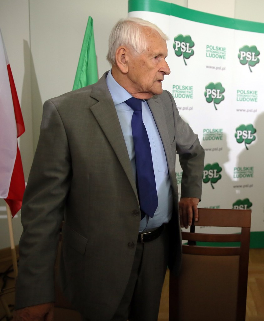 Fot. Tomasz Gzell (PAP)