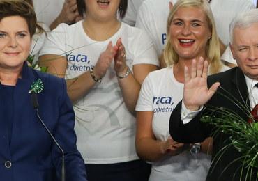 Wybory 2015: W Sejmie 5 ugrupowań: PiS, PO, Kukiz'15, Nowoczesna i PSL