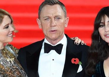 Światowa premiera nowego Bonda. W polskich kinach już za kilka dni