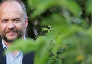 Dr Bachański zwolniony dyscyplinarnie. To on leczył dzieci marihuaną