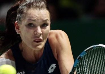 WTA Finals. Agnieszka Radwańska: Parę razy uciekła mi koncentracja