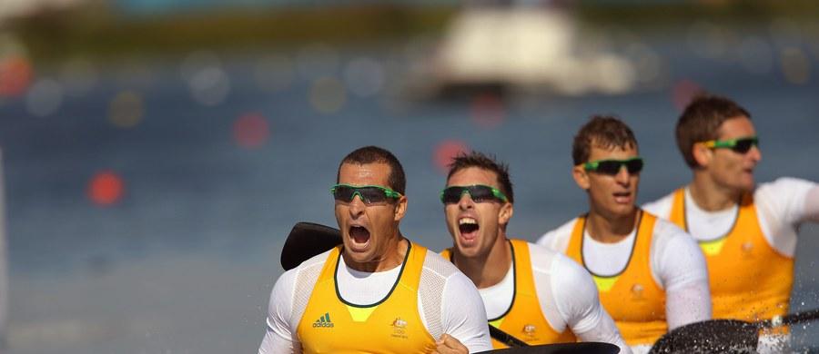 Mistrz olimpijski z Londynu w kajakarskich czwórkach Tate Smith został złapany na stosowaniu niedozwolonych środków dopingowych. Australijczyk został zawieszony na dwa lata.
