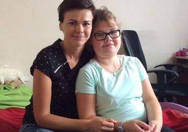 Ministerstwo znów odmówiło ciężko chorej 12-latce refundacji leku. Rodzina się nie poddaje