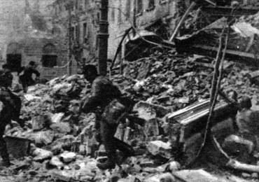 """Wystawa """"Powstanie Warszawskie 1944"""" zawitała do Centrum Dokumentacji Nazizmu w Monachium"""