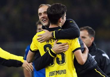 Puchar Niemiec: Gol Piszczka, Borussia Dortmund w 1/8 finału