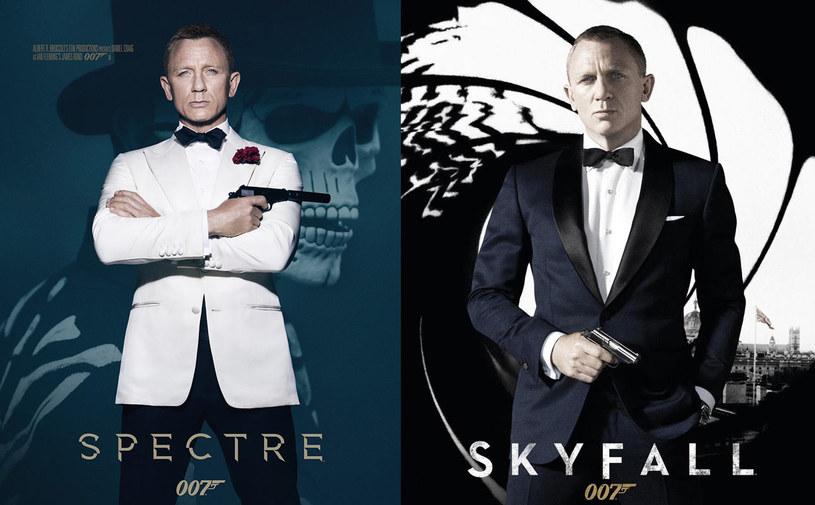 """W pierwszym dniu obecności na brytyjskich ekranach """"Spectre"""" podbił rekord poprzedniego Bonda - """"Skyfall"""" - zarabiając 6,3 miliona funtów."""