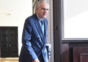 Minister zdrowia przed odejściem przedłuży rządowy projekt finansowania in-vitro