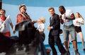 Aktorzy, sportowcy i celebryci w teledyskach - część szósta
