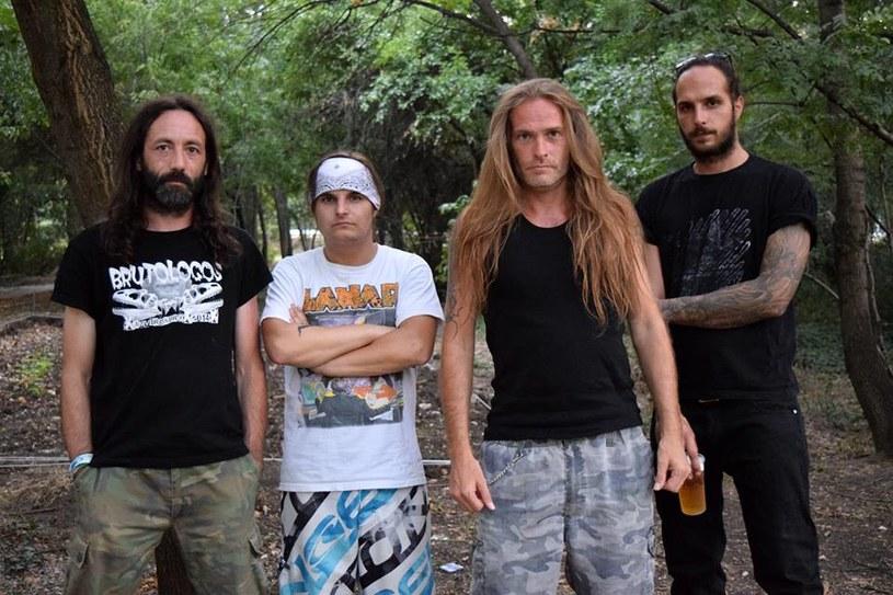 Kanadyjsko-francuska thrashmetalowa grupa E-Force zagra w połowie listopada w Krakowie.