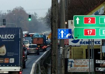 Bezpieczny Powrót z RMF FM i TVP Info: Taki był piątek na polskich drogach