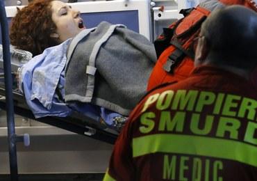 Tragedia w Bukareszcie: Nie żyje 27 osób. W klubie nocnym wybuchł pożar