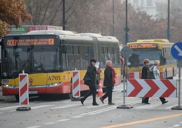 Zamiast samochodu - komunikacja miejska. Będzie szybciej i mniej nerwowo