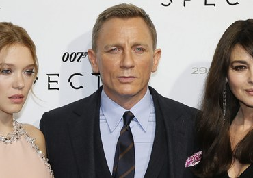 Media wzięły pod lupę spektakularne wyczyny Bonda. Oto, co mówią eksperci...