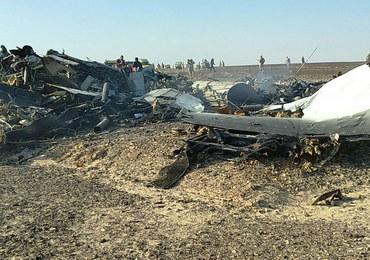Po katastrofie rosyjskiego samolotu Lufthansa i Air France będą omijać półwysep Synaj
