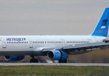 Rosja: Czarne skrzynki rozbitego na Synaju A321 nieuszkodzone