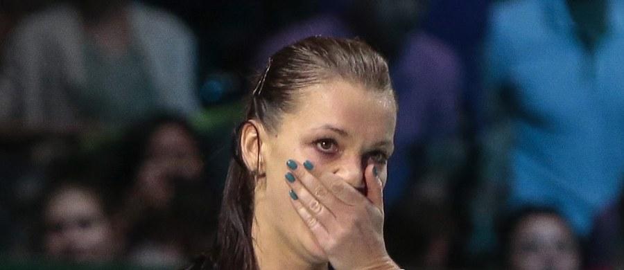 """""""To wielki sukces całego polskiego sportu"""" - tak Wojciech Fibak ocenia historyczny wyczyn Agnieszki Radwańskiej w rozmowie z naszym dziennikarzem Patrykiem Serwańskim. """"Agnieszka jest ambasadorką polskiego sportu, ja jestem w siódmym niebie, bo zawsze o tym jej talencie, o tym jej fenomenie mówię. Mówię głośno, od czasu, kiedy ją zobaczyłem, gdy miała szesnaście lat na kortach """"Warszawianki"""" - dodaje."""