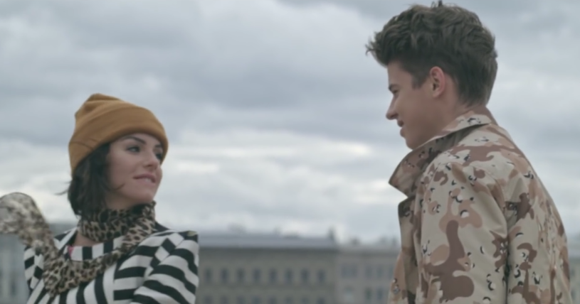 Po trzech latach przerwy przypomina o sobie Julia Wołkowa, połowa nieistniejącego już rosyjskiego duetu t.A.T.u.