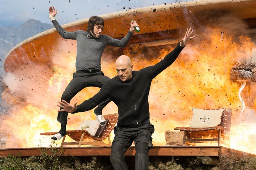 """Sacha Baron Cohen powraca w kolejnej zwariowanej komedii. """"Grimsby"""" trafi na ekrany kin 4 marca 2016."""