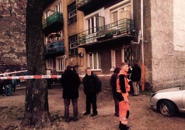 Tajemnicza śmierć kobiety i dwójki dzieci w Warszawie