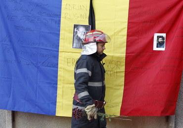 Po tragedii w Bukareszcie aresztowano właścicieli nocnego klubu