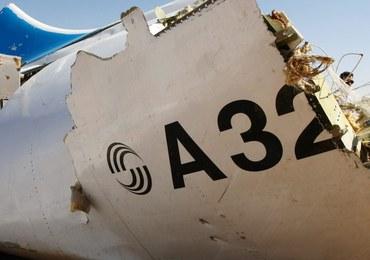"""Katastrofa rosyjskiego airbusa: Są przecieki o """"błysku gorąca"""" i """"podejrzanych dźwiękach"""""""