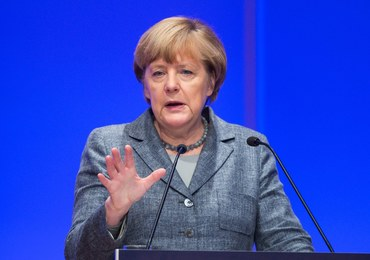 """Merkel o sporach dotyczących uchodźców: """"Kłótnia może przerodzić się w rękoczyny"""""""