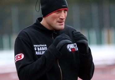 Mariusz Wach w RMF FM: Wygrana z Powietkinem otworzy wrota do walki o mistrzostwo świata