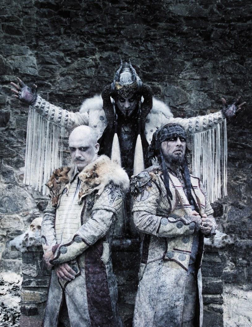 Norwegowie z Dimmu Borgir wciąż pracują nad nową płytą.