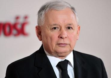 """""""Jarosław Kaczyński testuje kandydatów na ministrów"""""""