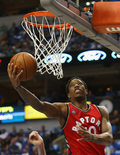 Najlepszy start sezonu Toronto Raptors w historii