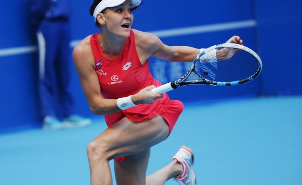 Tenisistka z Krakowa, która pierwszy raz w karierze triumfowała w mistrzostwach WTA, bezapelacyjnie zwyciężyła w plebiscycie RMF FM i Interii na Sportowca Października 2015 roku. Agnieszka Radwańska otrzymała aż 72,39 procent Waszych głosów!