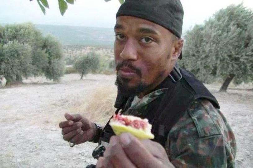 Raper Deso Dogg, który w 2012 roku dołączył do samozwańczego Państwa Islamskiego, zginął w Syrii w trakcie nalotów w prowadzonych przez Stany Zjednoczone.