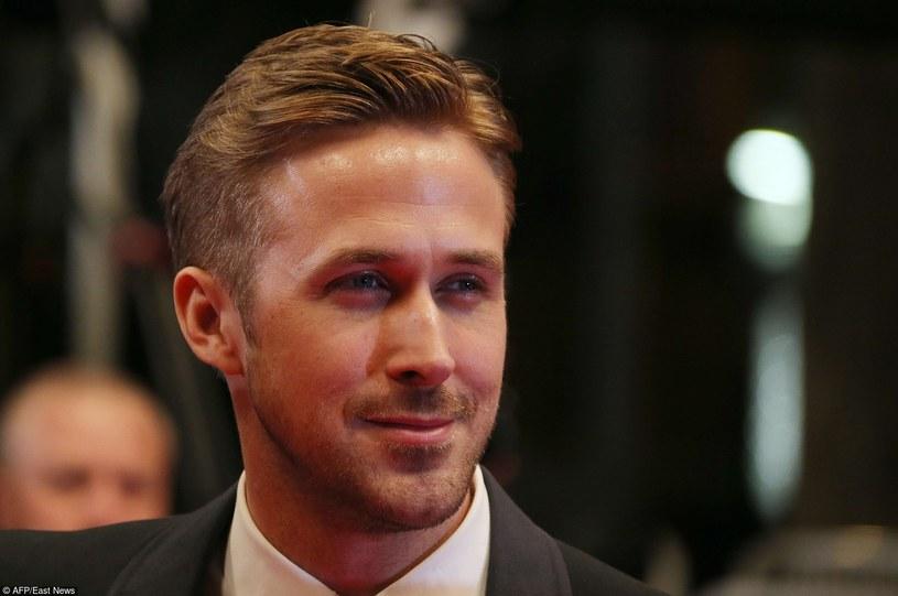 Ryan Gosling jest przymierzany do roli astronauty Neila Armstronga.