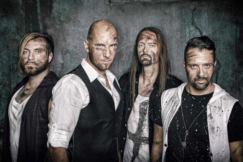 Austriacka grupa Serenity ujawniła szczegóły premiery piątego albumu.