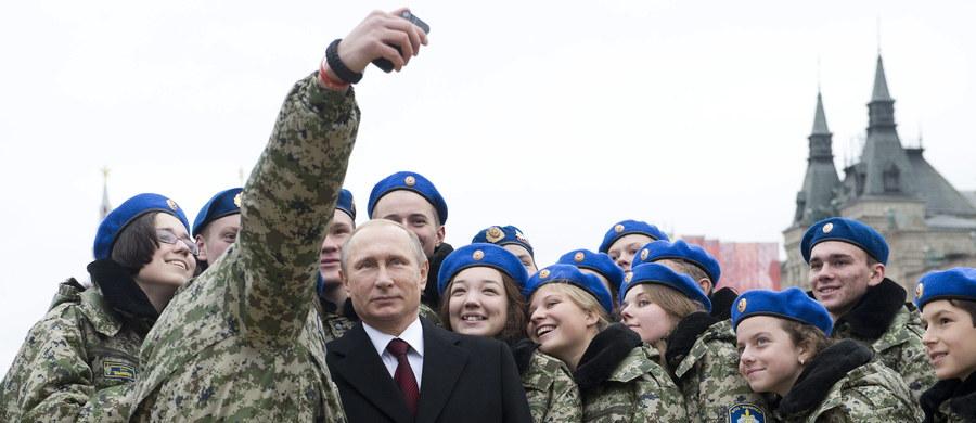 """Władimir Putin znalazł się na czele rankingu najbardziej wpływowych ludzi świata amerykańskiej edycji magazynu """"Forbes"""". Rosyjski przywódca jest numerem jeden w tym zestawieniu już trzeci rok z rzędu."""