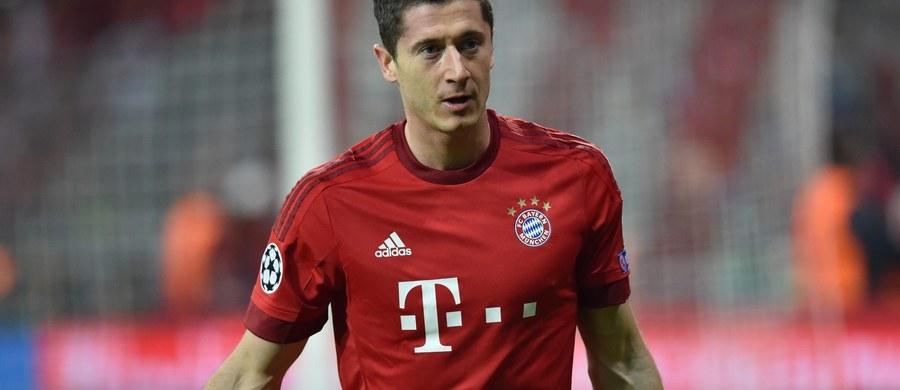 Zenit Sankt Petersburg zapewnił sobie awans do 1/8 finału piłkarskiej Ligi Mistrzów i dołączył do Realu Madryt oraz Manchesteru City, które dokonały tego we wtorek. Z kolei Robert Lewandowski zdobył gola w Monachium, gdzie Bayern rozgromił Arsenal Londyn 5:1.