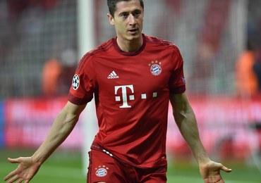 Liga Mistrzów: Bayern rozgromił Arsenal, Zenit wywalczył awans
