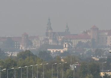 Smog w Krakowie. Prezydent chce ograniczyć ruch