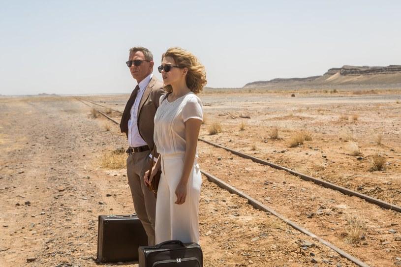 """Fani nie mogą się doczekać nowego """"Bonda"""", który na ekranach w Polsce zadebiutuje 6 listopada. Z relacji twórców oraz tych widzów, którzy """"Spectre"""" już widzieli, wynika, że czeka nas prawdziwe kinowe szaleństwo."""