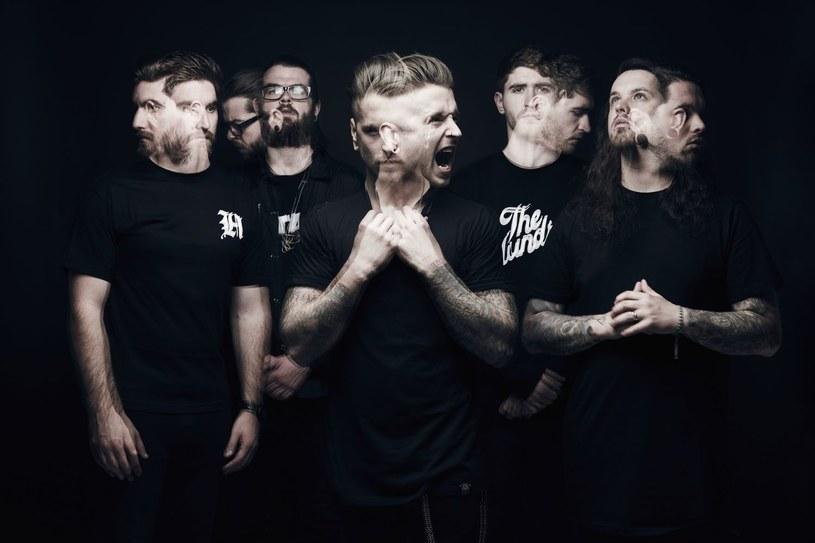 Metalcore'owa formacja Bury Tomorrow z Anglii przygotowała czwarty album.
