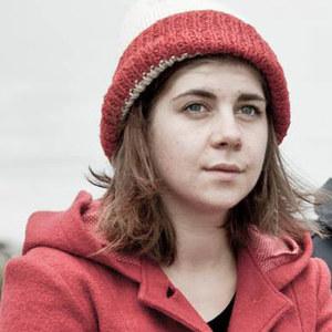 Anna  Iwanek