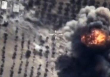 Śledczy rozszerzyli zarzuty wobec Polaka, który walczył w szeregach ISIS