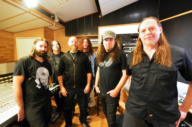 Ikona doom metalu, szwedzka grupa Candlemass, nagrywa nową EP-kę.