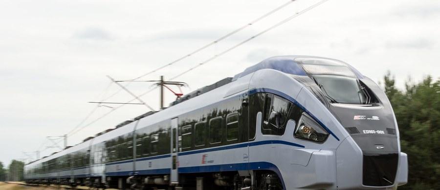"""Tylko dwa nowe pociągi Dart, produkowane w bydgoskiej fabryce PESA dla PKP, wyjadą w grudniu na tory - ustalił reporter RMF FM Mariusz Piekarski. Do końca roku InterCity miało odebrać 20 składów zwanych """"polskim Pendolino"""". Rzecznik firmy zapewnia jednak, że zamówienie zostanie zrealizowane."""