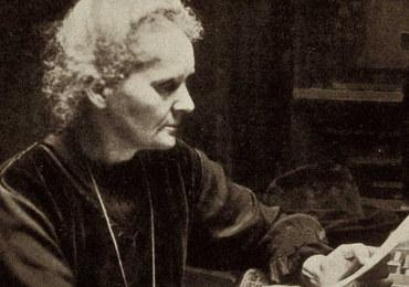 """Wnuk Marii Skłodowskiej-Curie dla RMF FM: """"Zacięta rywalizacja hamuje rozwój nauki"""""""